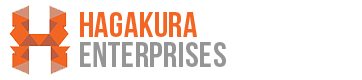 Hagakura Enterprises Logo