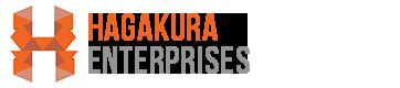 Hagakura Enterprises Logo